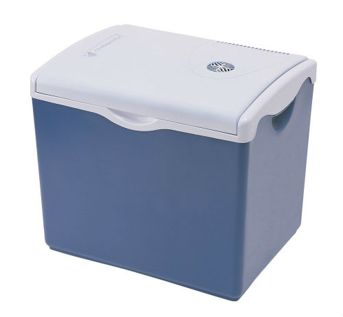 Campingaz Powerbox Classic Thermoelectric Cool Box Review
