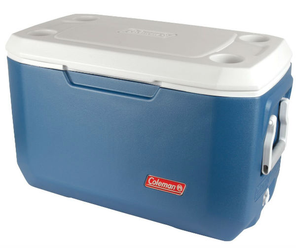 Coleman Xtreme Passive Coolers Review