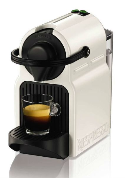 Nespresso Inissia Coffee Capsule Machine Review