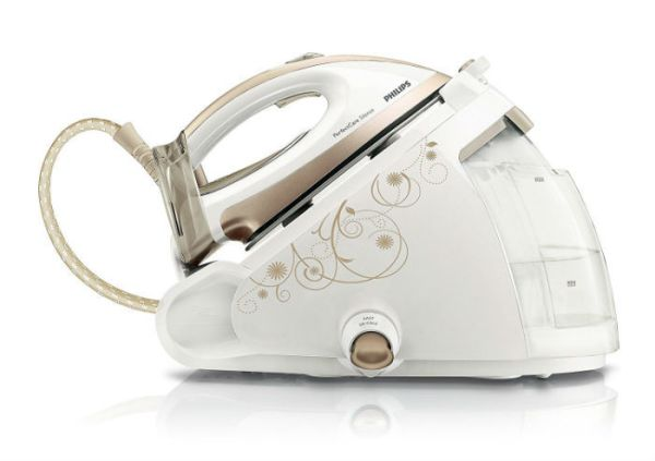Philips GC9550-02 PerfectCare Silence Steam Generator Review