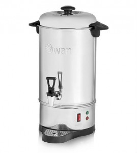 Swan SWU10L 10 Litre Commercial Stainless Steel hot water dispenser Review