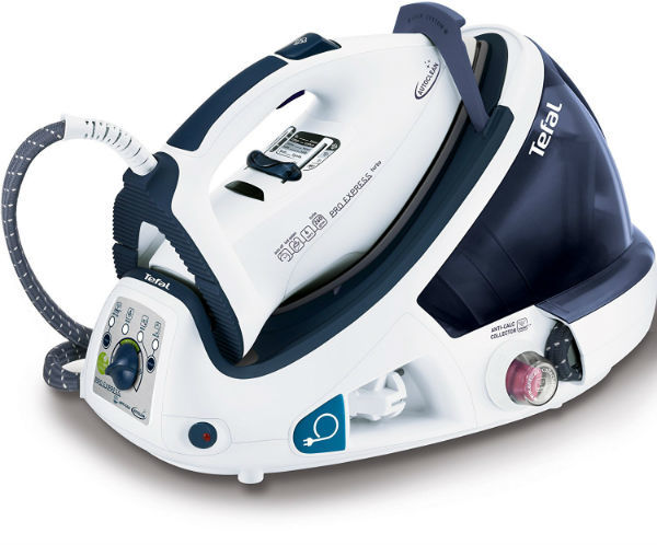 Tefal Gv8461 Pro Express Autoclean High Pressure Steam Generator Review