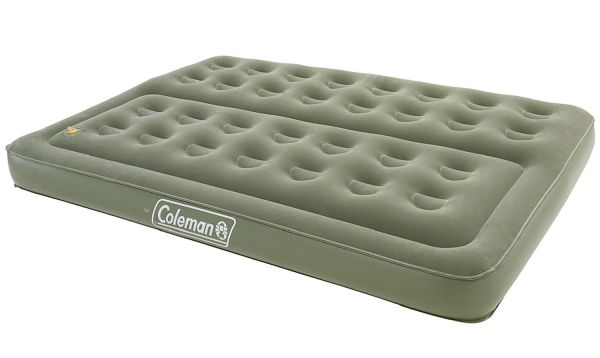 Coleman Comfort Double Airbed Review