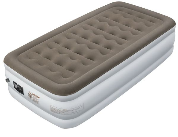 Etekcity Upgraded Single Size Air Bed Review