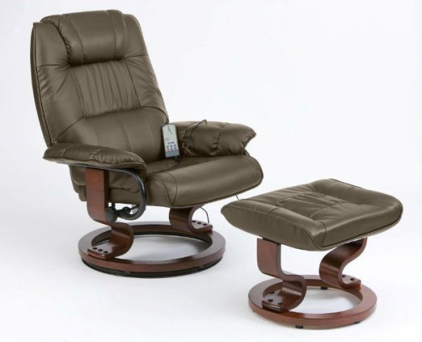 Drive DeVilbiss Healthcare Restwell Napoli Massage Chair with Foot Stool Review