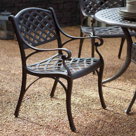 cast aluminum patio furniture top 7