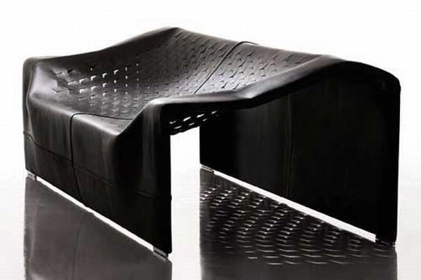skin sofa