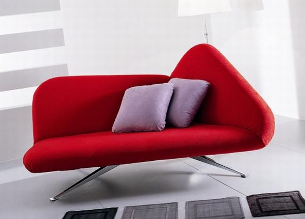 sofa bed design comfortable furniture with fabric