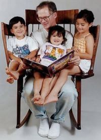 storytime chair 5