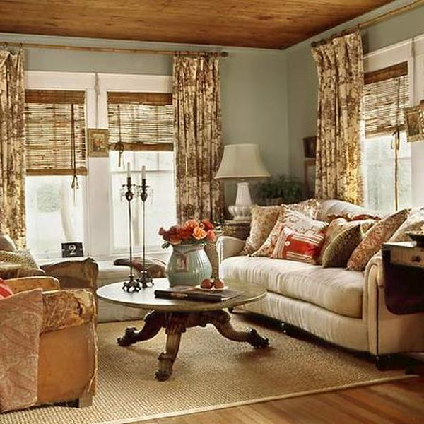 Ideas to employ when decorating your lakehouse cottage on a budget ...