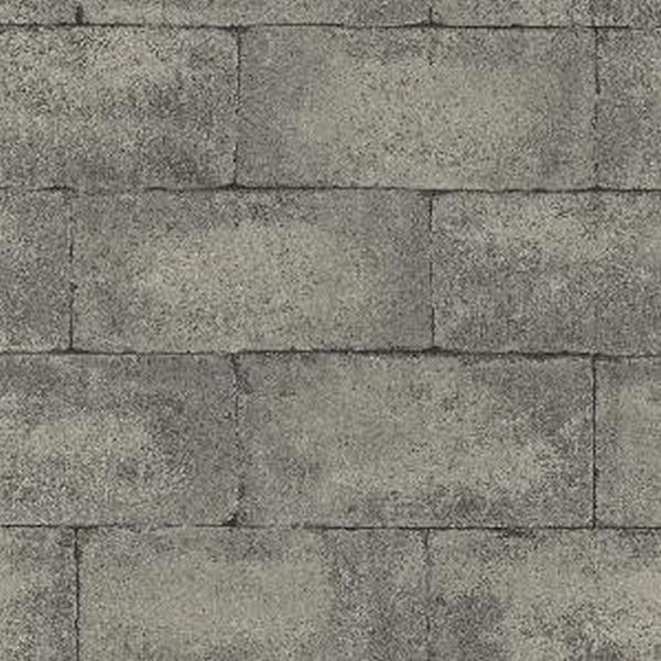 Nice Interior Concrete Block Wall Finish