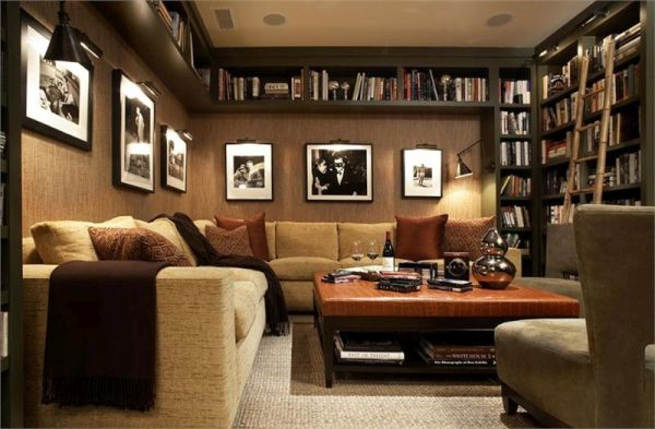 8 excellent ideas for decorating a room
