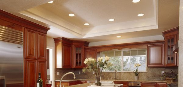 Recessed Lighting & Using lighting the smart way to highlight the tray ceiling ... azcodes.com
