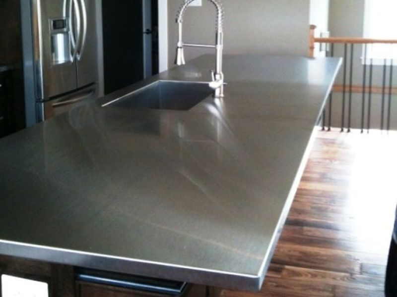 Lava Stone Is Becoming An Increasingly Popular Choice For Kitchen  Countertops Owing To Its Maintenance Free Properties. It Is Resistant To  Heat, ...