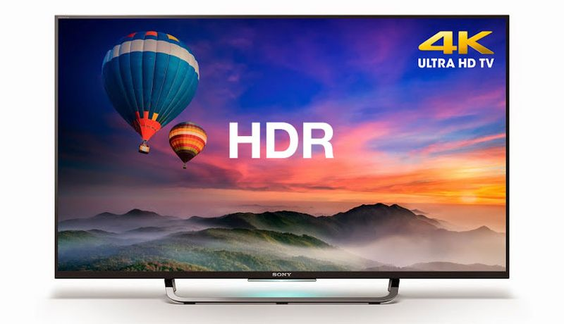HDR-TV's-by-Sony