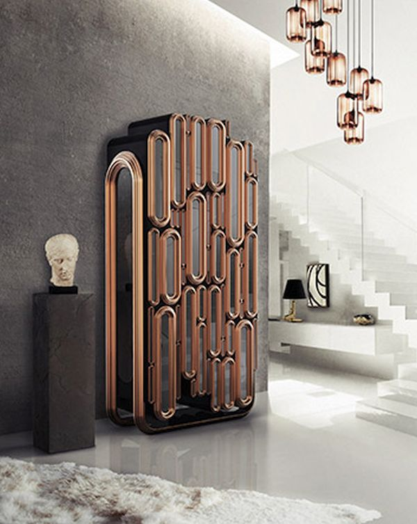 Oblong Bar Cabinet (2)