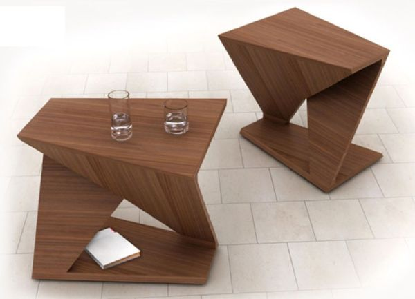 Xcentric coffee table by Goci Bjelajac 1