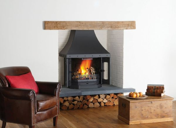Give your fireplace a new life (6)