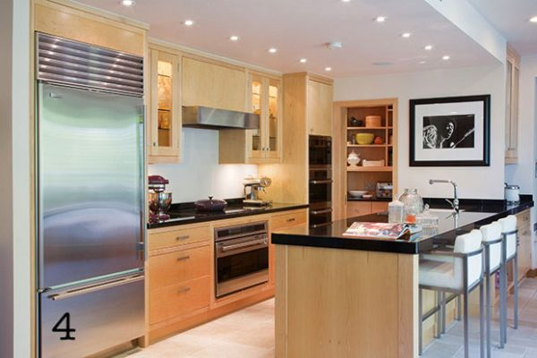 7 ways to maximise the chances of selling your property for Kitchen design 6m x 3m