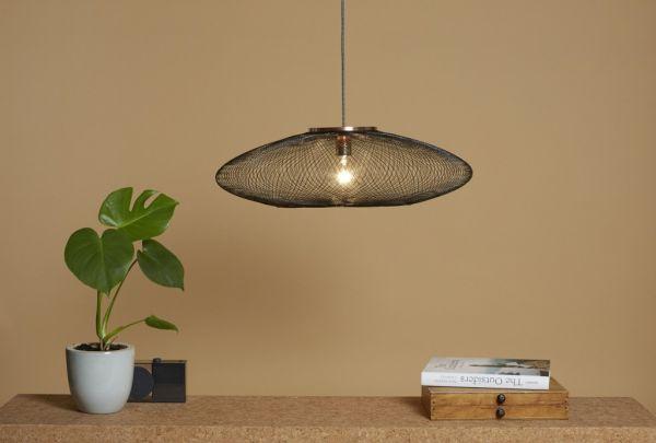 Lightweight lamps