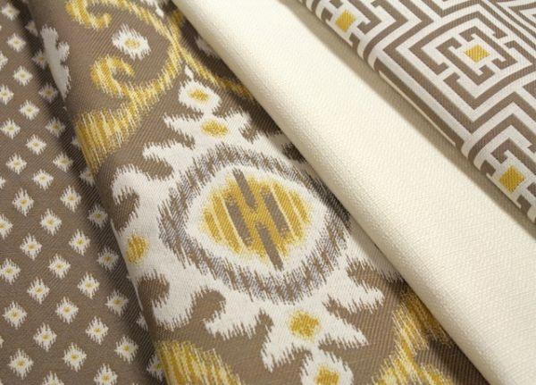 stain-resistant fabrics