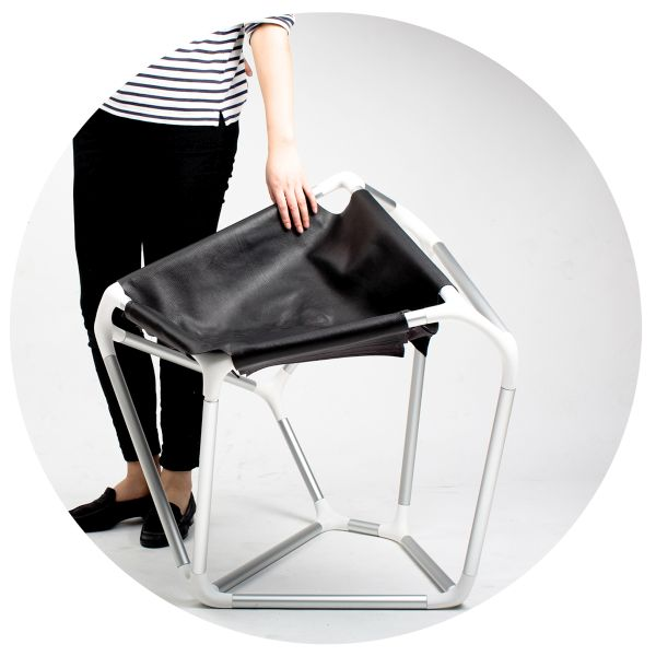 The Dice Chair (2)