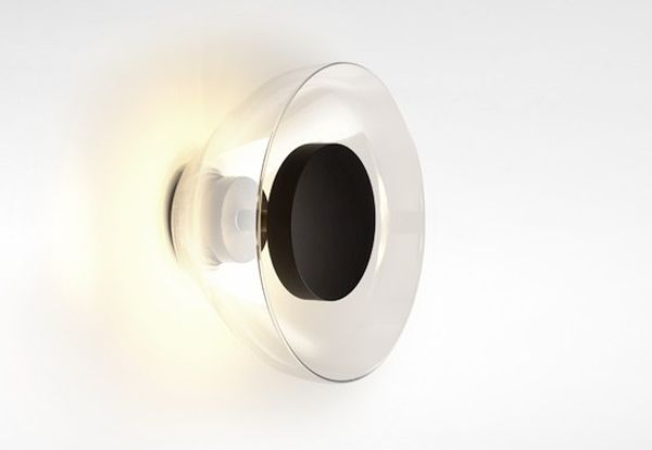 John Gaspar's Aura Wall Lamp  (3)