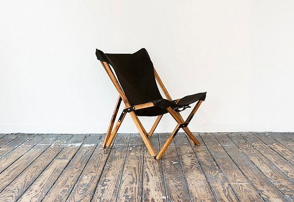 The Humphrey Chair 1