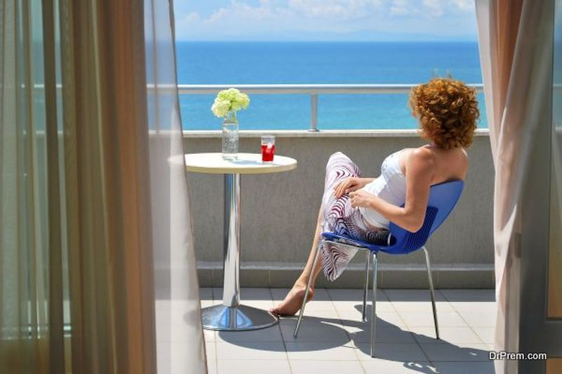 Redecorate Your Balcony