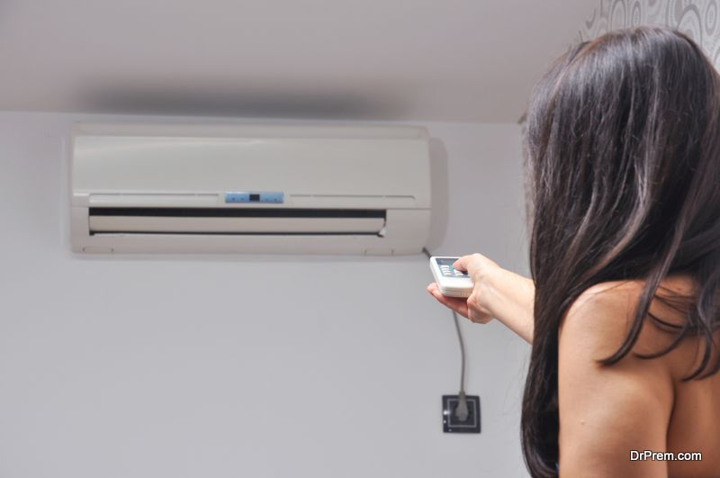 Improve Your Air Conditioner's Performance