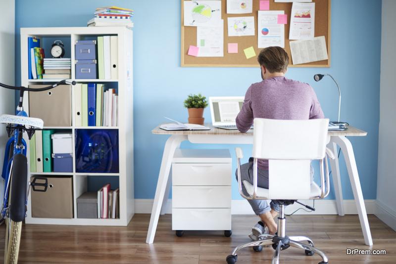 home office décor ideas