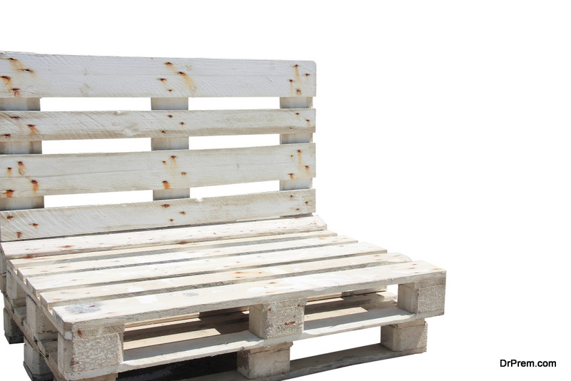 Palette-furniture