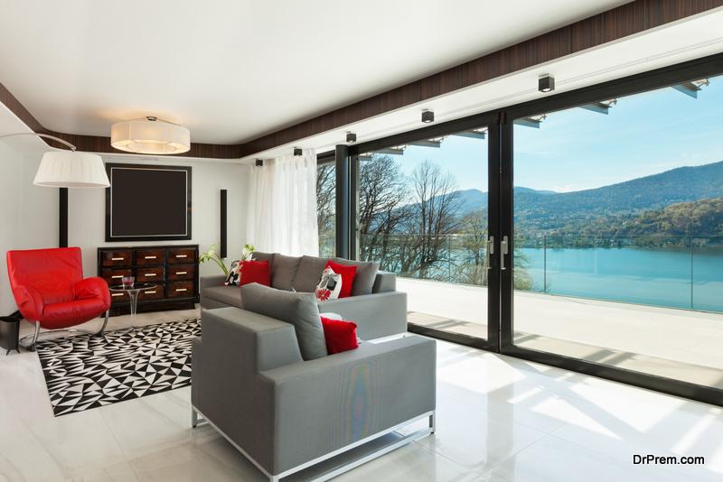 Asian interior design ideas for living room