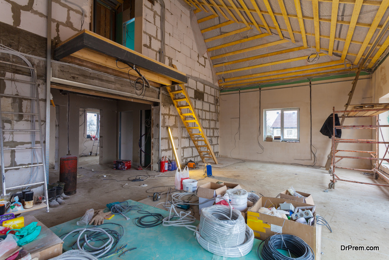 Picking the Right Construction Company