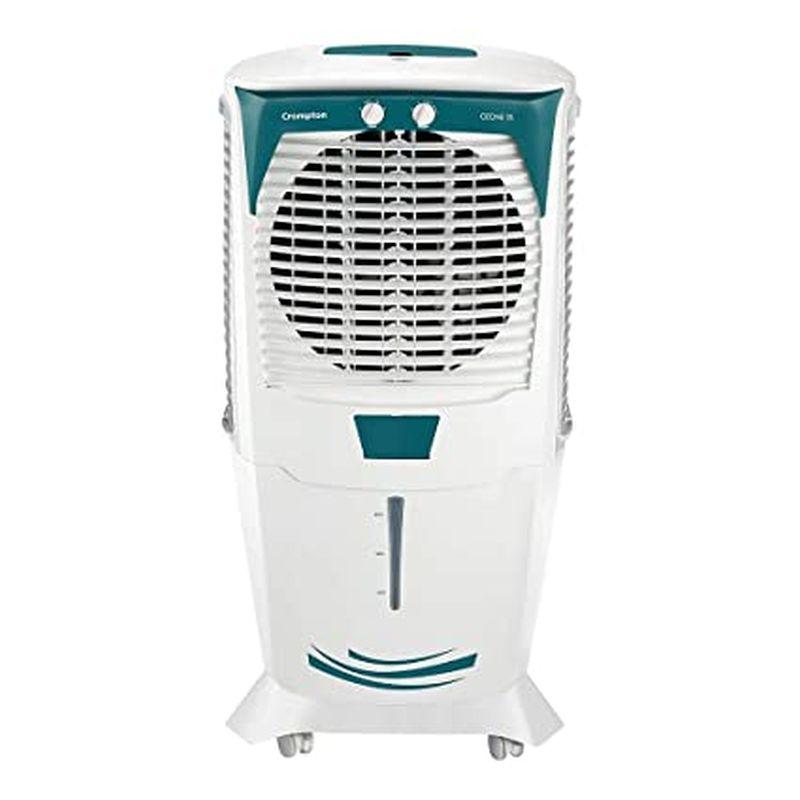 Crompton air cooler