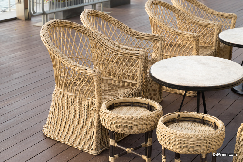 Shop For Sustainable Patio Furniture