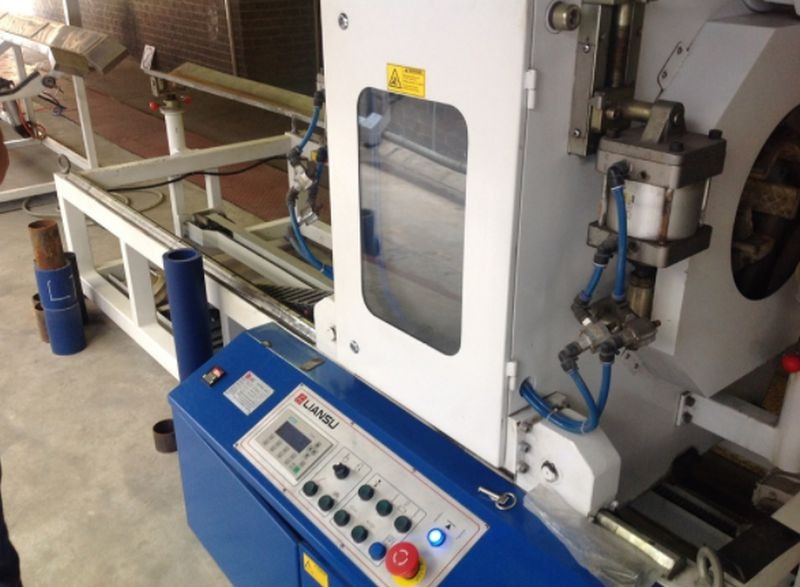 know about extrusion process