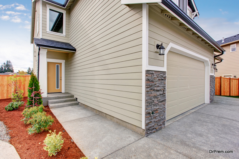 Siding Isn't Just for Looks