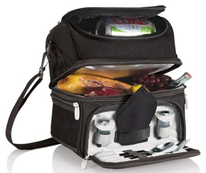 Picnic Time Pranzo Cooler Lunch Bag