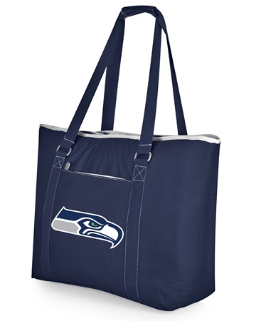 Seattle Seahawks Tahoe Extra Large Insulated Tote