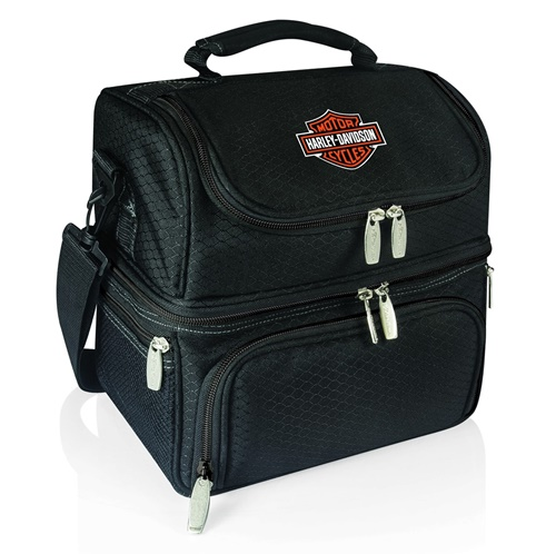 Harley Davidson Pranzo Insulated Lunch Bag