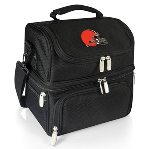 Cleveland Browns Pranzo Insulated Lunch Bag