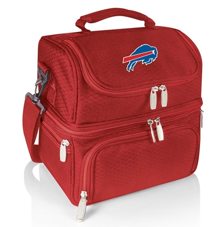 Buffalo Bills Pranzo Insulated Lunch Bag