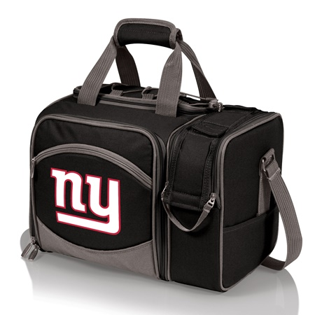 New York Giants Malibu Picnic Cooler Tote