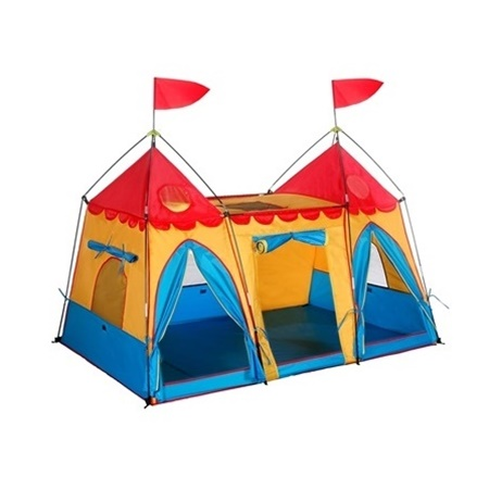 Fantasy Palace Kids Play Tent