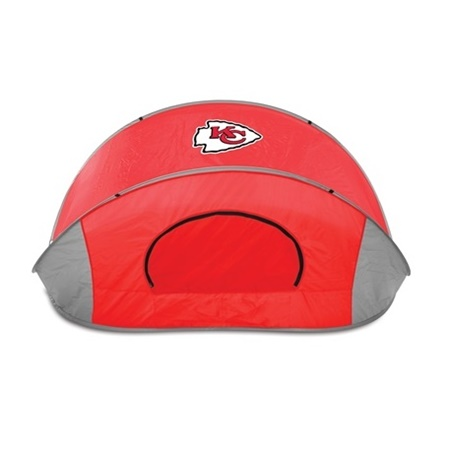 Kansas City Chiefs Manta Sun Shelter