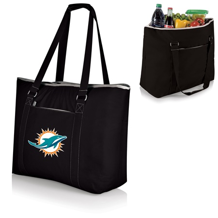 Miami Dolphins Tahoe Extra Large Insulated Tote