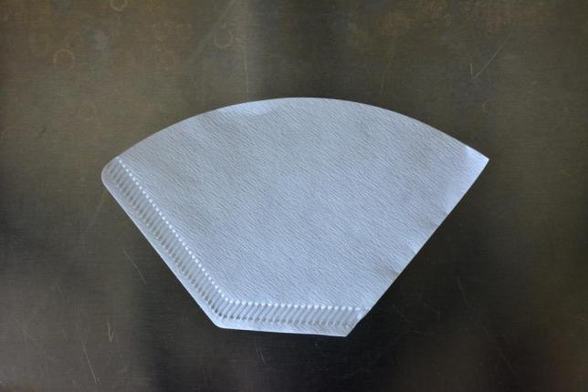 漂白 ペーパーフィルター 白 カリタ