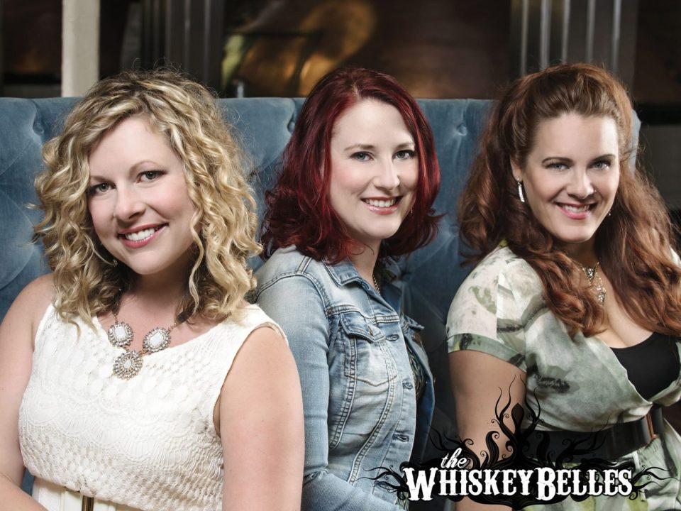 Whiskey Belles, Regner Rocks, West Bend