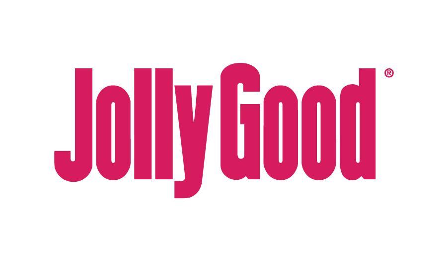 jolly good soda logo
